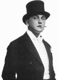 Александр Николаевич Вертинский !