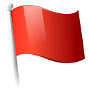 Файл:Crystal Clear action flag.png